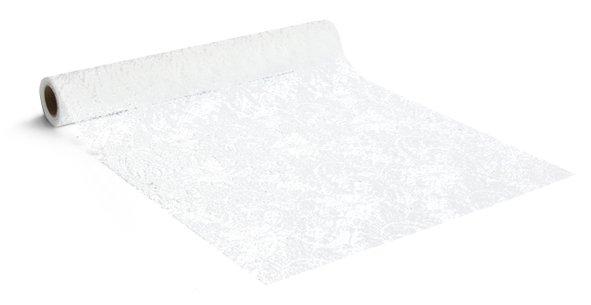 Florence ribbon - White