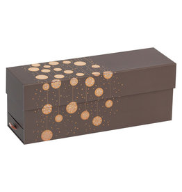 "Festivity box ""Guirlande"""