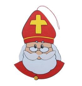 Saint Nicholas deco chain