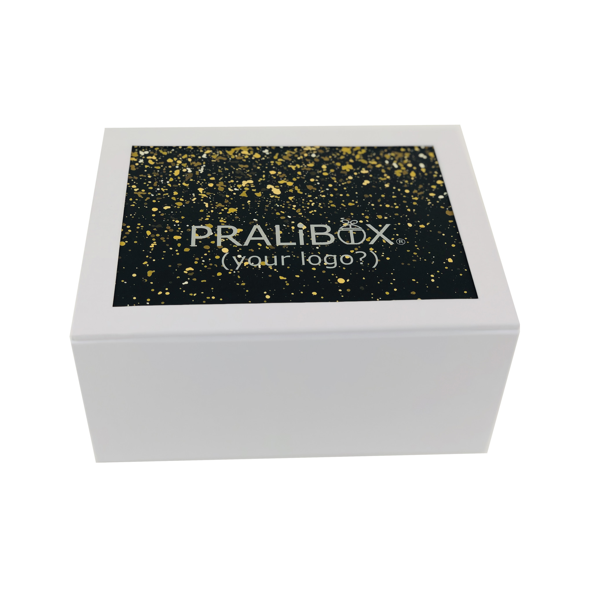 Tailormade giftbox 240*190*106mm