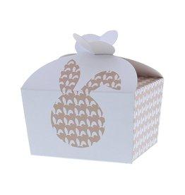 """Butterfly Box """"Bunny Ears"""" 250 grams"""