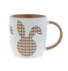 "Mug  ""Bunny Ears"""