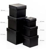 Cubebox - Glänzend Gold