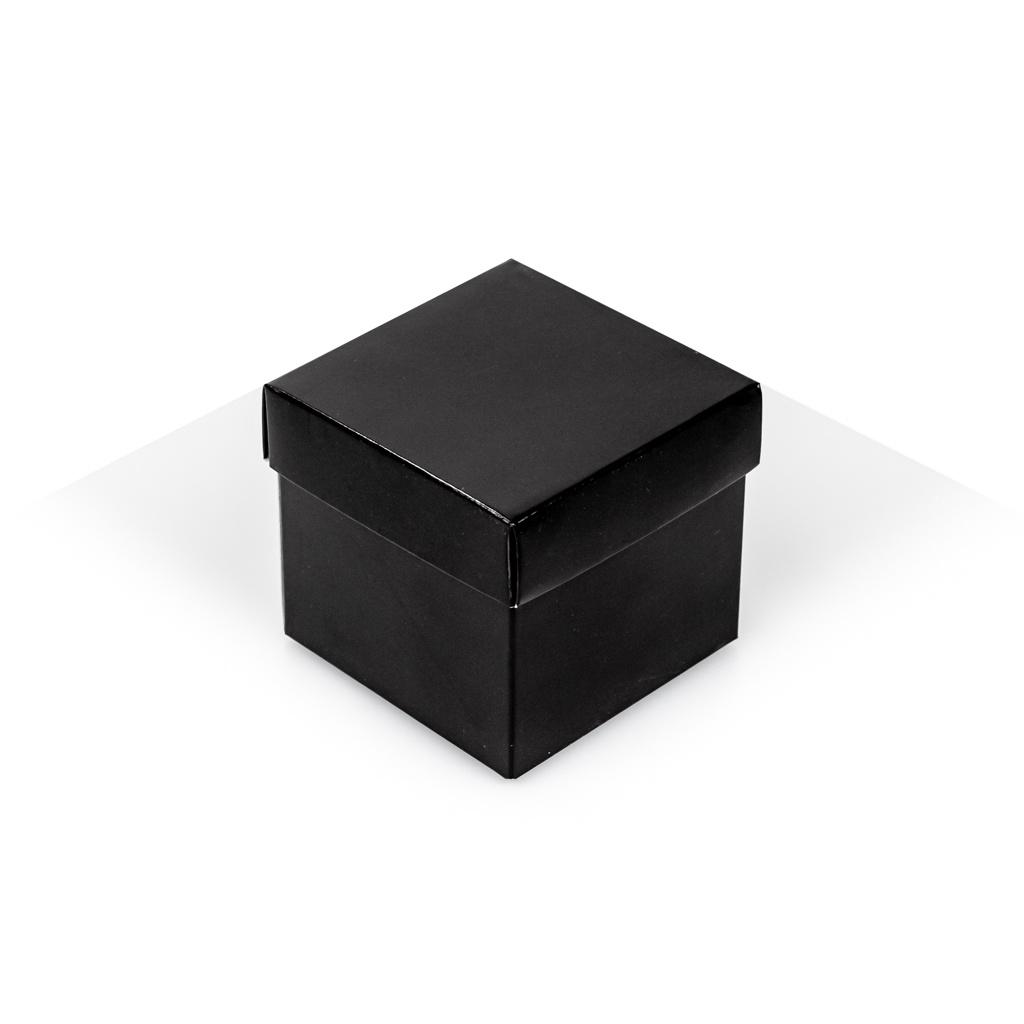 Cubebox - Schwarz