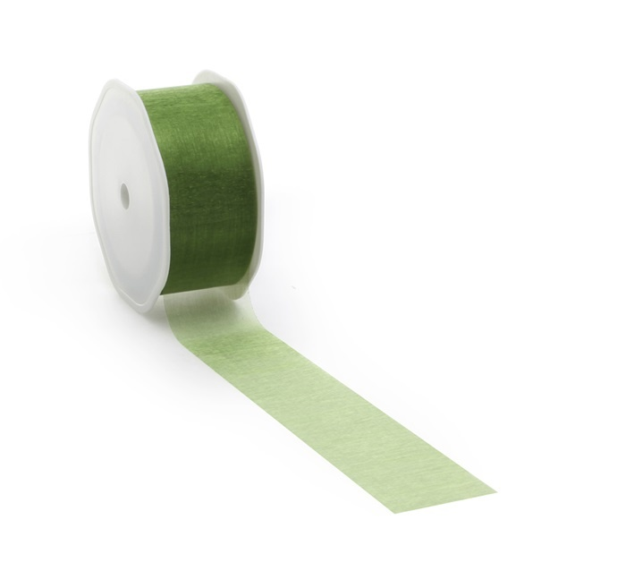 Voile Band - Spring Green