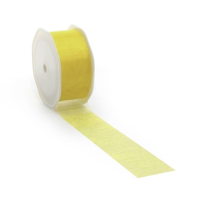 Voile cinta - Yellow