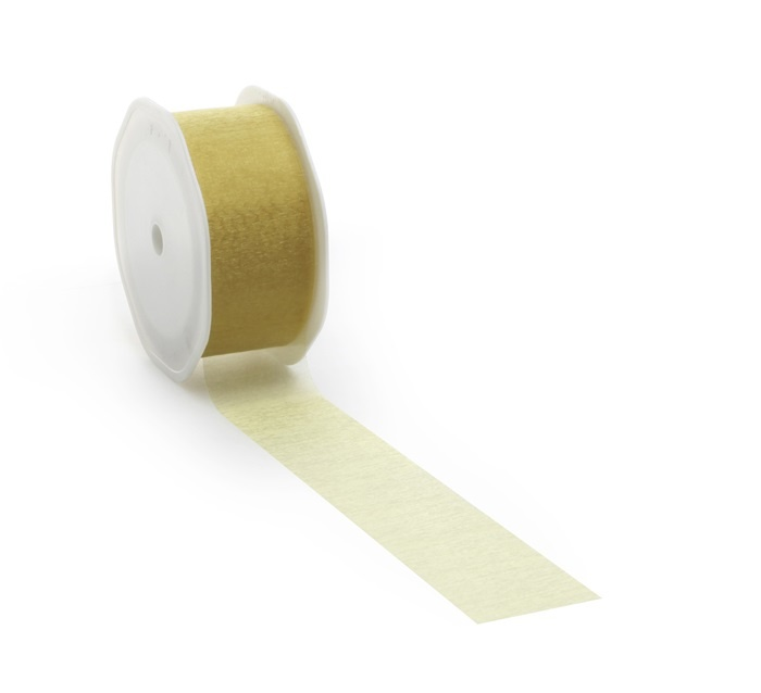 Voile Band - Gold
