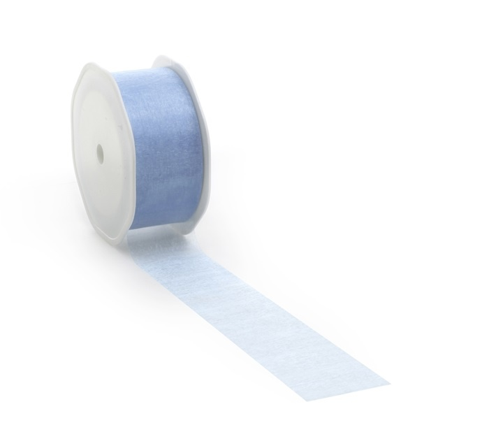Voile Band -Light Blue