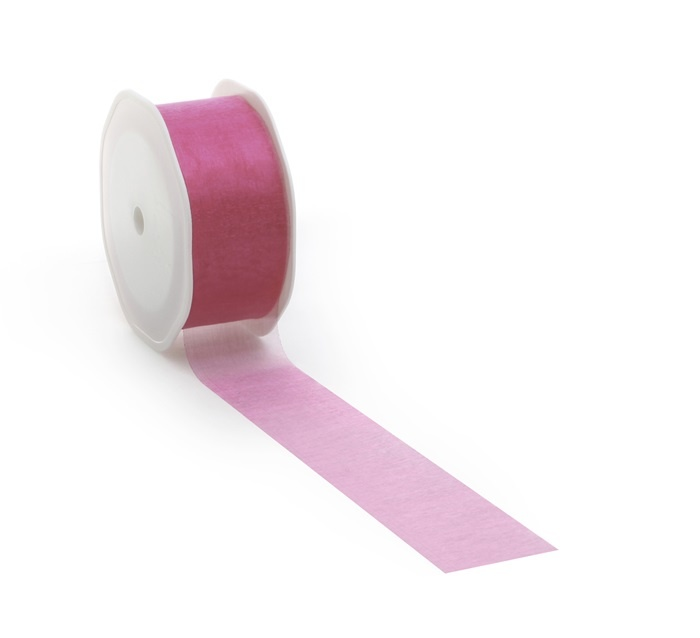 Voile Band - Magenta