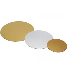 Kartonnen rondel voor ø20 cm voor Diamantzak - 250 stuks