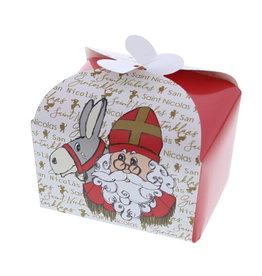 "Butterfly Box Saint Nicholas ""Vintage"" 250 grams"