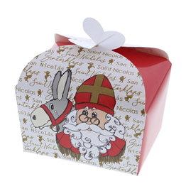 "Butterfly Box Saint Nicholas ""Vintage"" 500 grams"
