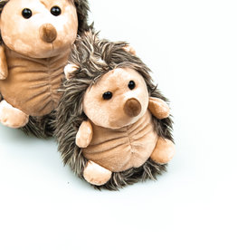 "Hedgehog ""Harry"" seated 18cm"