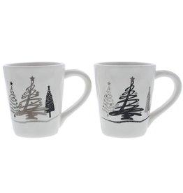 """""""Tree-O"""" large mug"""