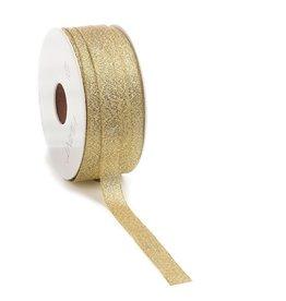 GAUDY Ribbon - Gold