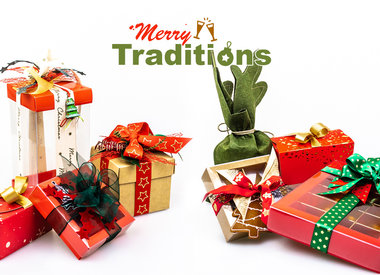 Merry Traditions