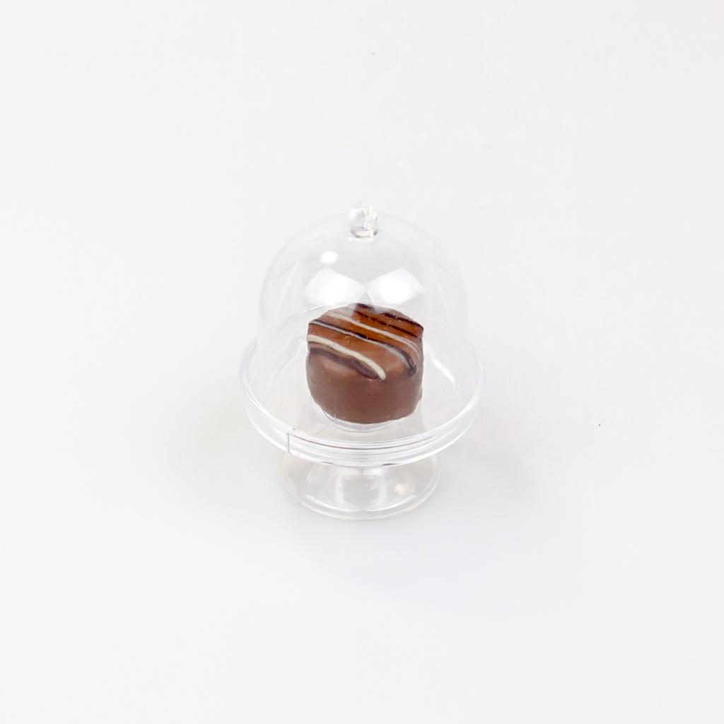 Cloche - 5,5 * 7,5 cm - 100 pièces