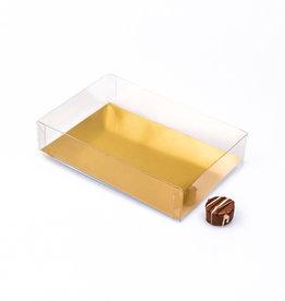Boîtes Transparant - 18 * 12 * 4 cm - 85 pièces