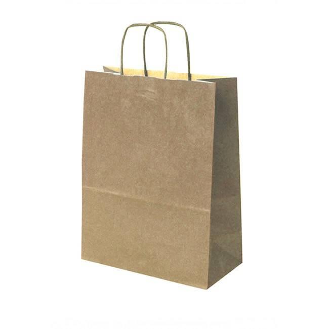 Carrying Bags kraft
