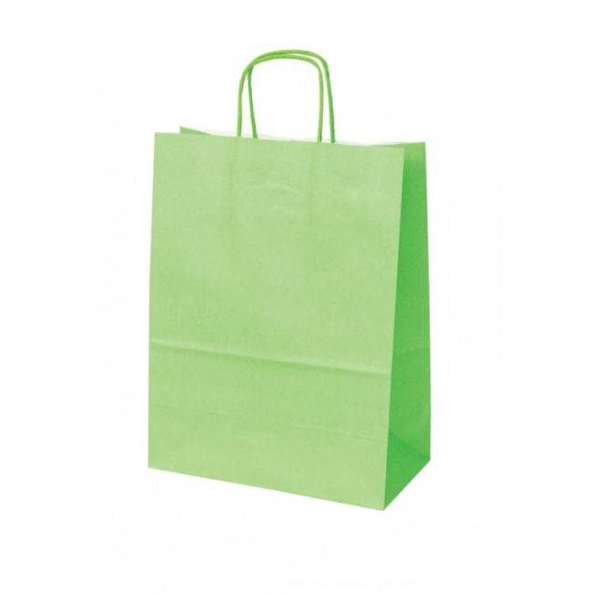 Carrying Bag Lime