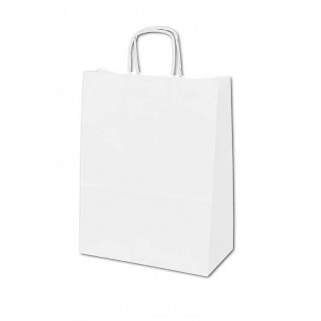 Bolsa blanco