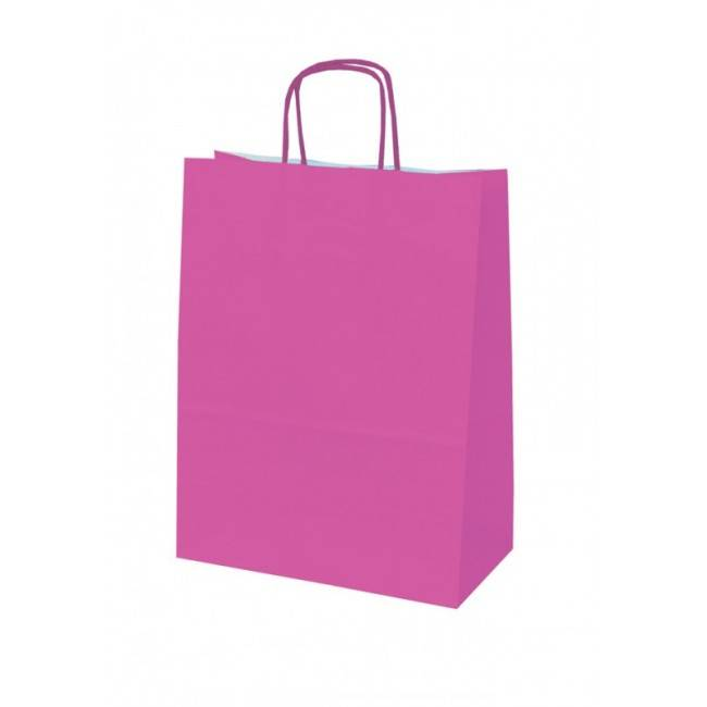 Carrying Bag Pink