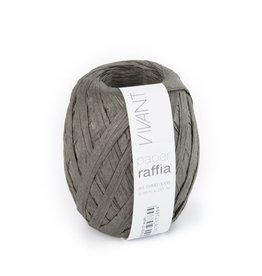 Paper Raffia - Taupe - 6 Bobines