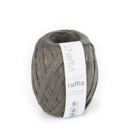 Paper Raffia - Taupe - 6 rollen