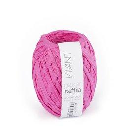 Paper Raffia - Azaléa - 6 bobines