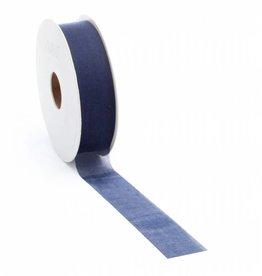 New Palette Ribbon - Dark Blue