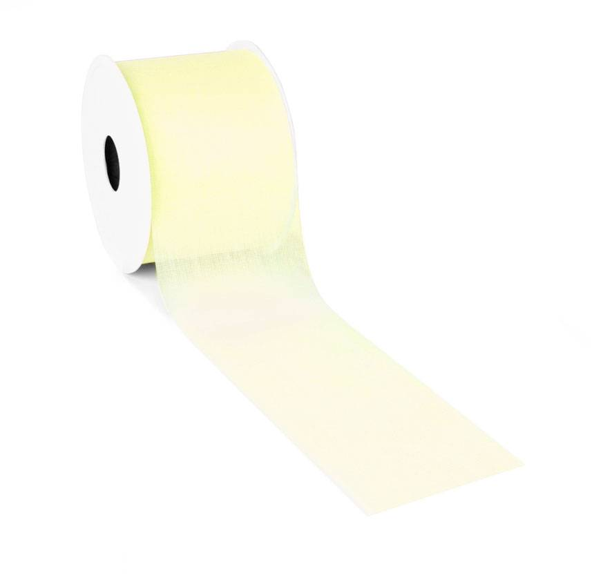 New Palette Ribbon - Light Yellow