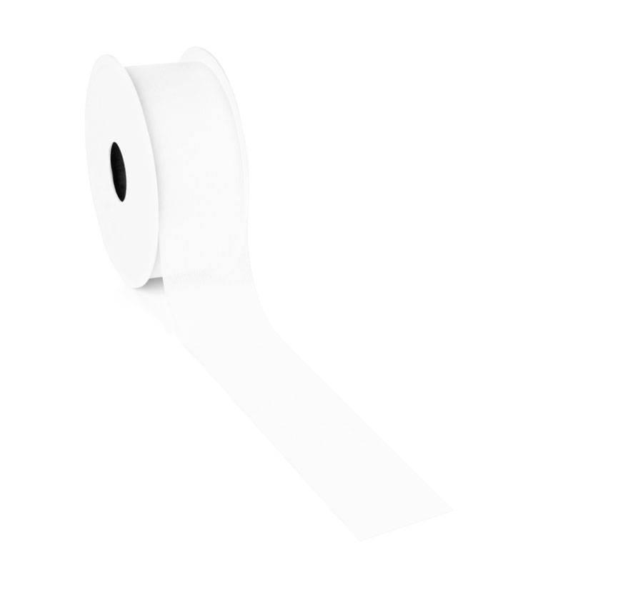 New Palette ruban - White