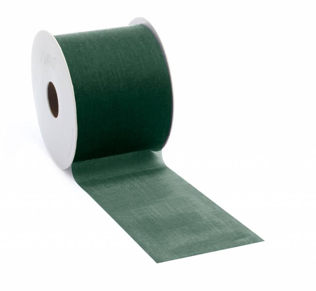 New Palette Band - Dark Green