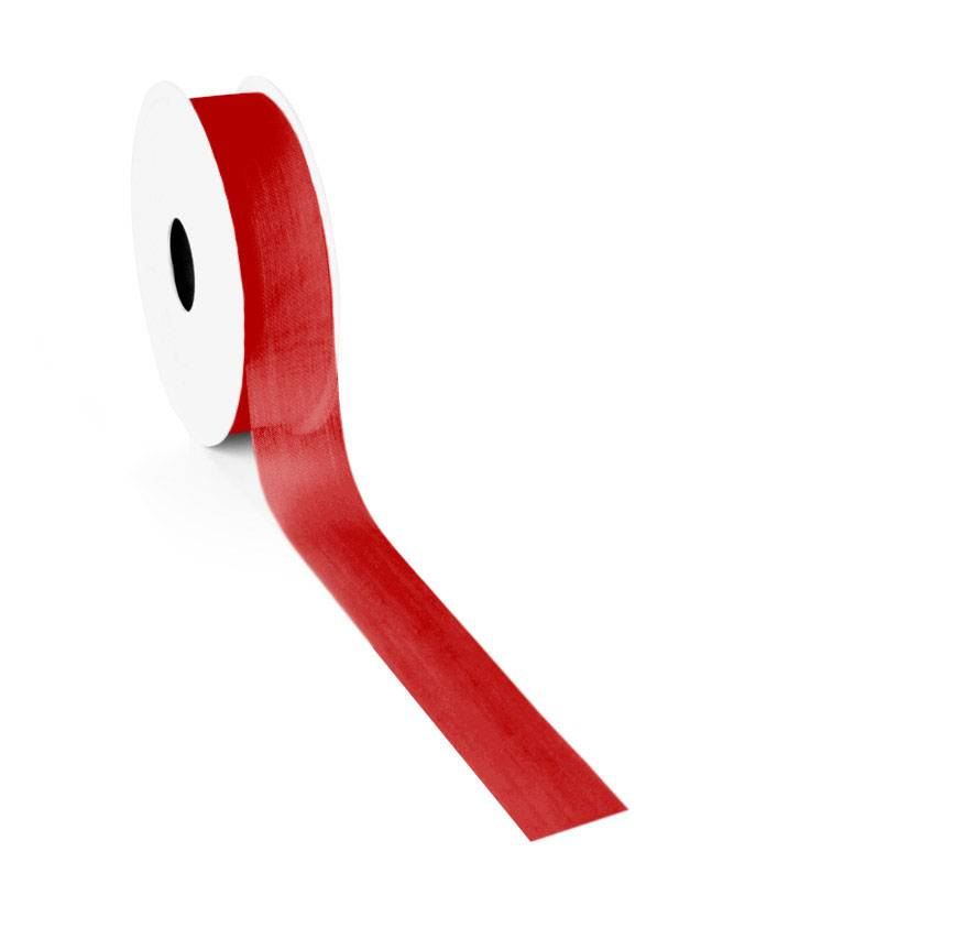 New Palette Ribbon - Warm Red