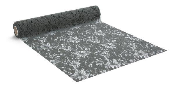 Florence lint - Dark Grey