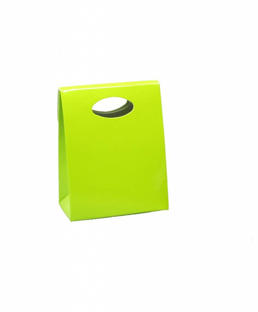 FunBox - Groen - 65*37*80mm - 100 stuks