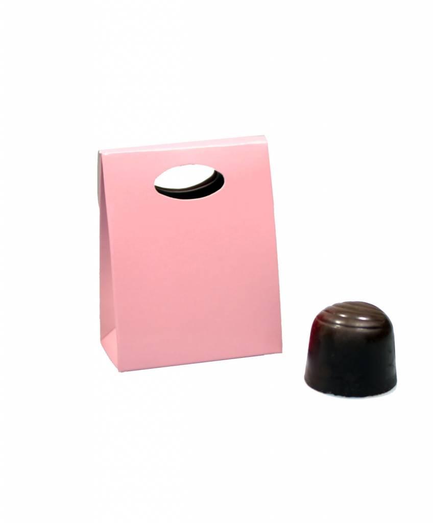 FunBox - Rose - 65*37*80mm - 100 Stück