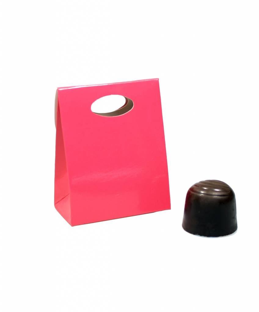 FunBox - Fuchsia - 65*37*80mm - 100 Stück