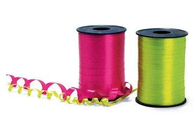 Ribbon Curling