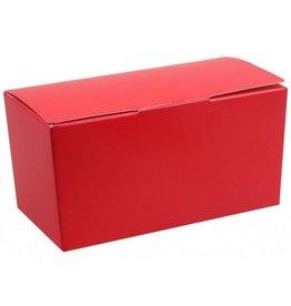 Ballotin - Red - 50 pieces