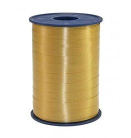 Ribbon curly - Gold