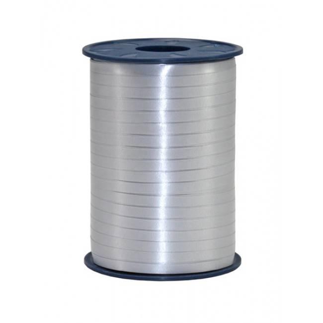 Krullint - zilvergrijs