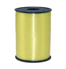 Krullint - licht geel