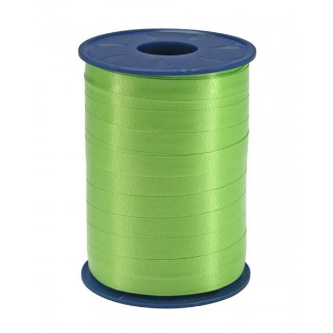 Ribbon curly - Lime