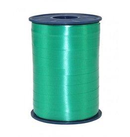 Ribbon curly - Apple Green