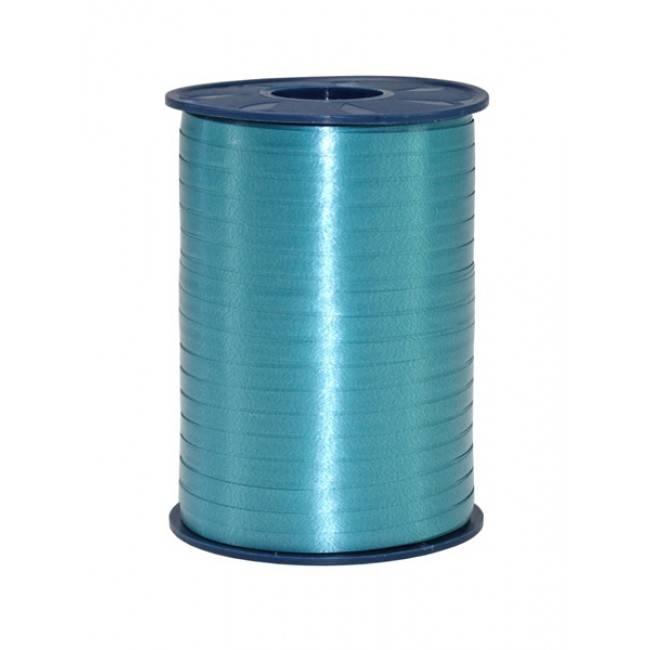 Ribbon curly - Turquoise