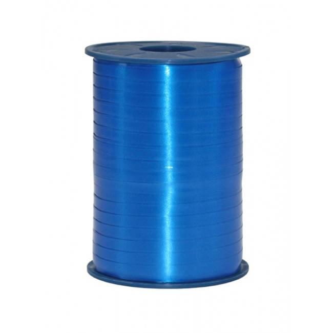 Ribbon curly - Royal Blue