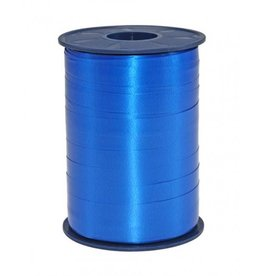 Ribbon curly - Royal Blue