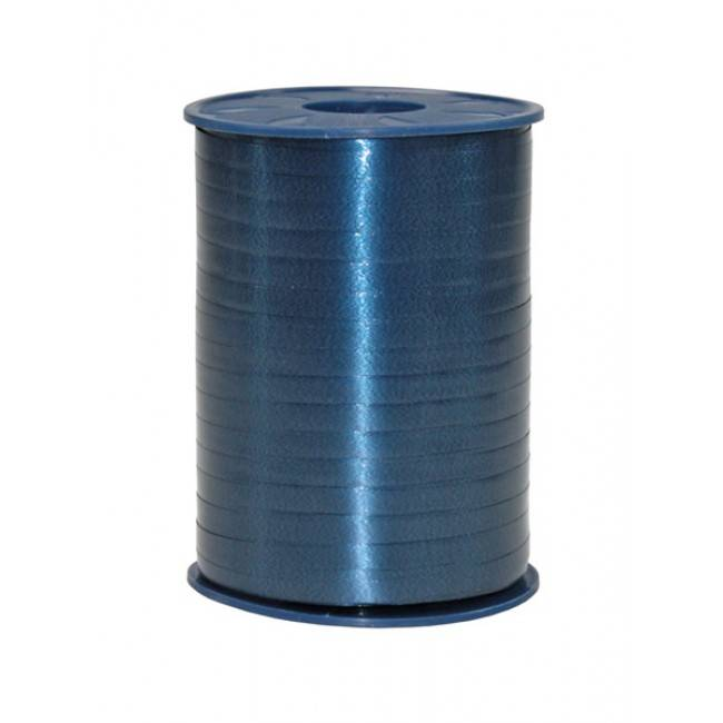 Krullint - donker blauw