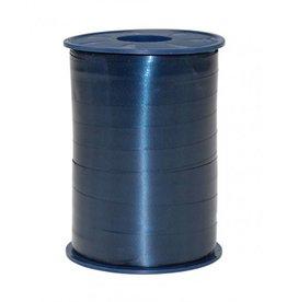 Ribbon curly - Dark Blue